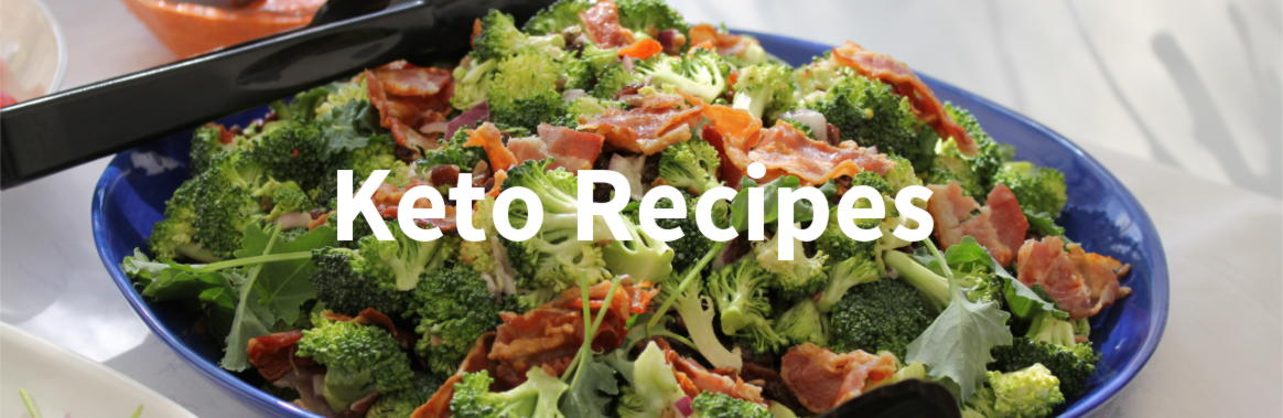 Welcome to Keto Recipes, Home of some of the best low carb recipes.